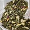 Thé vert parfumé CORSICA