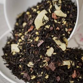 Thé noir bounty
