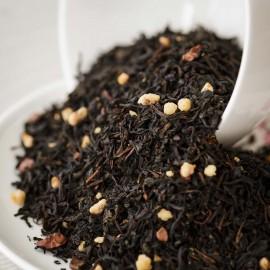 Thé noir nougatine