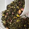 Thé noir orient express