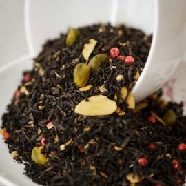 Thé noir sahara