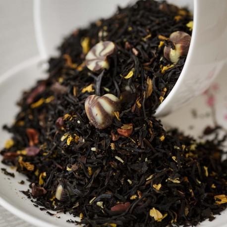 Thé noir scarlet