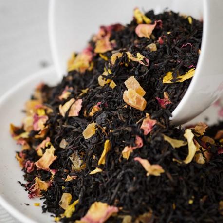 Thé noir simbad