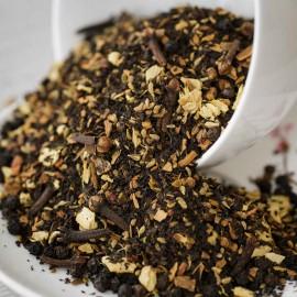 Thé noir tchaï