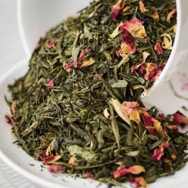 Thé vert Elysée