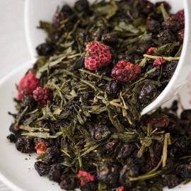 Thé vert Nuit de Chine