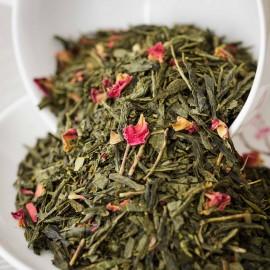Thé vert Sakura Japan