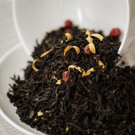 Thé noir Nuit de Chine