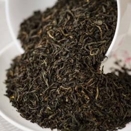 Thé noir Earl Grey Yunnan
