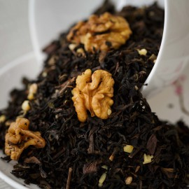Thé oolong Erable