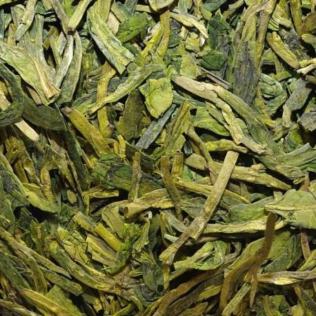 Thé vert nature Long Jing