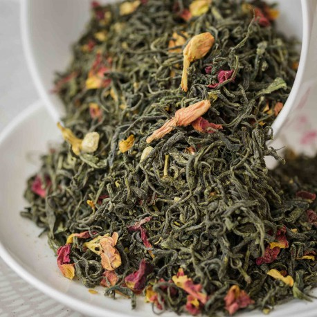 Thé vert Lutin