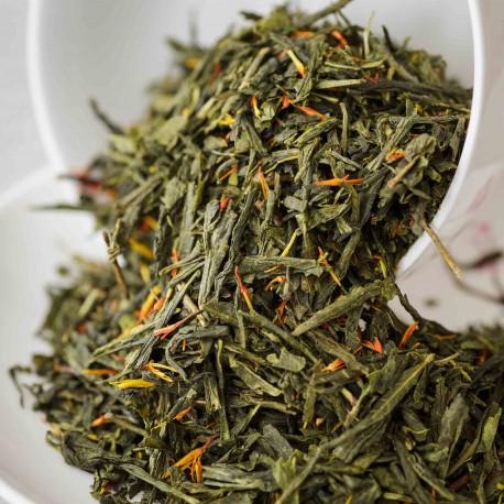 Thé vert Ginseng
