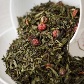 Thé vert Séville