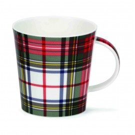 MUG DUNOON DRESS STEWART