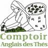 Thé vert Potion des Alpes Bio