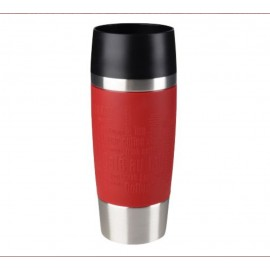 Travel Mug isotherme Rouge 0,36L