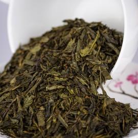 Thé vert Vanille