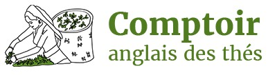 Comptoir anglais des thés